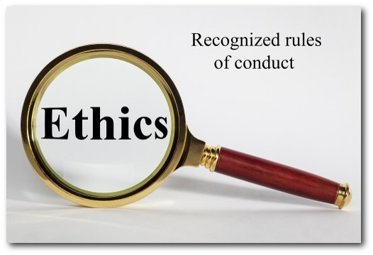 ICCI Code of Ethical Practices